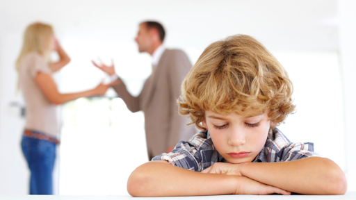 Does the Father have Custody Rights of the Child in a Divorce Case?