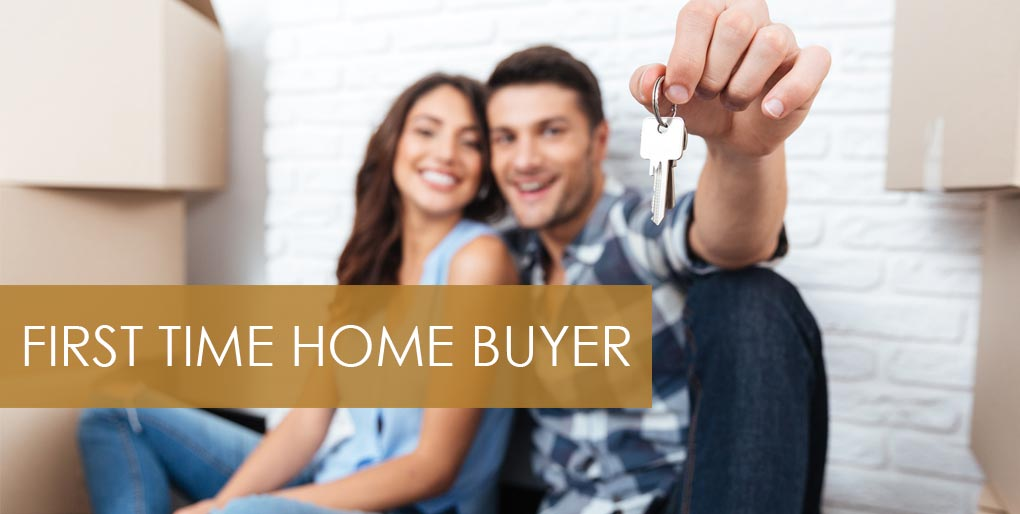 5 Common Mistakes Made by First-Time Home Buyers