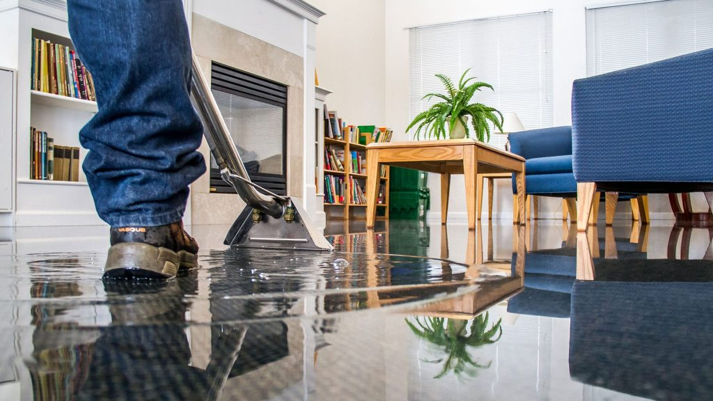 Why Hire Water Remediation Professionals?