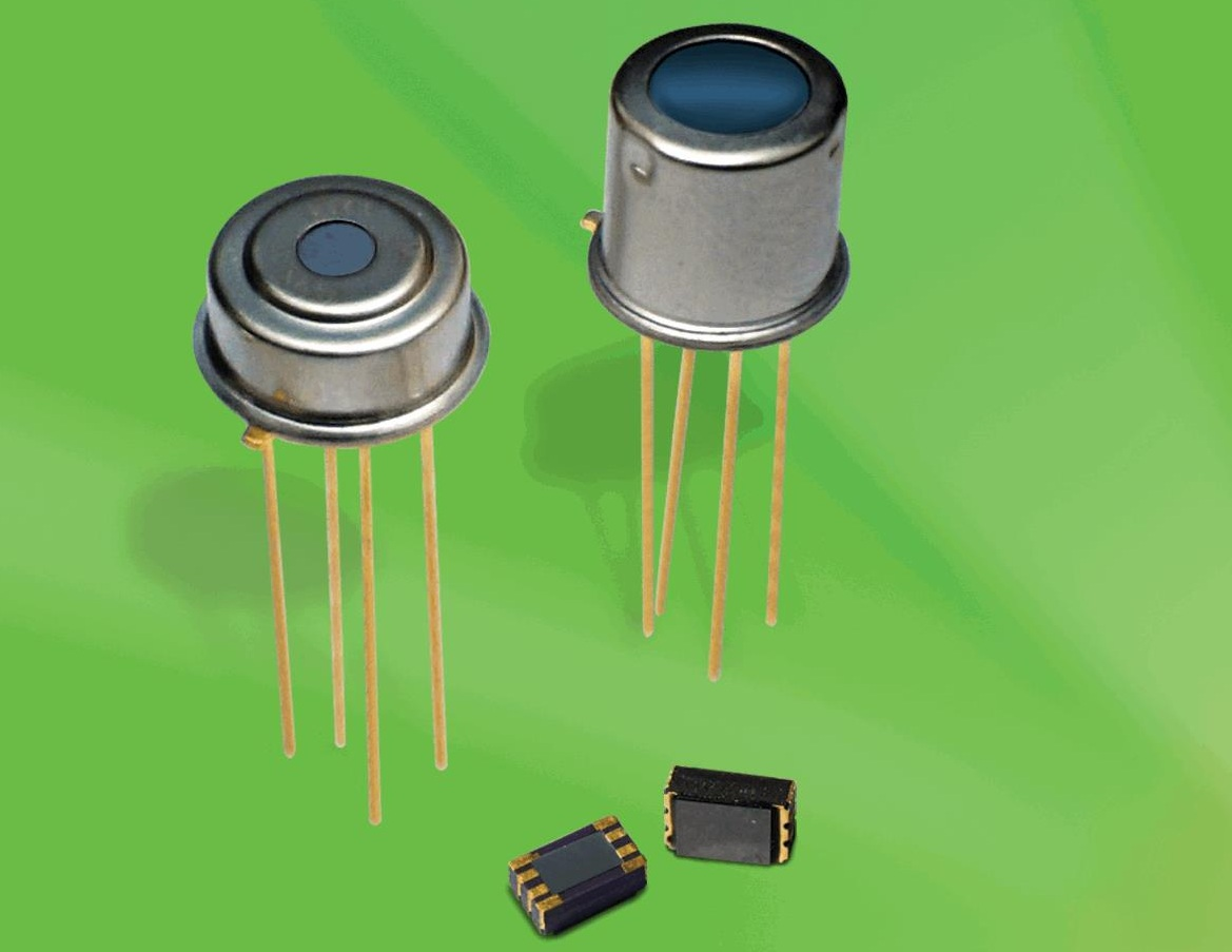 Excelitas Sensors and Detectors – The Very Best in The Industry