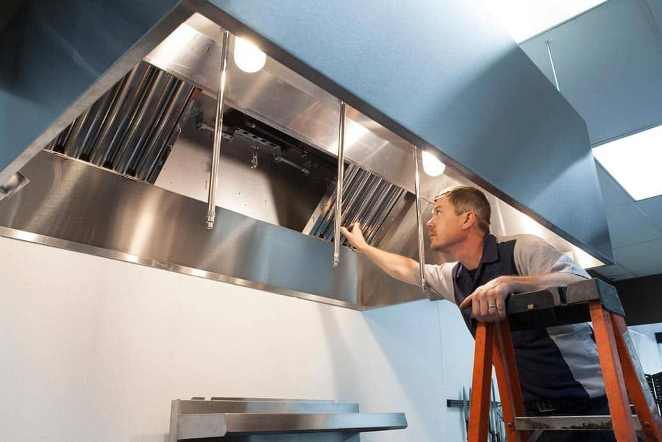 Tips for commercial hood ventilation maintenance