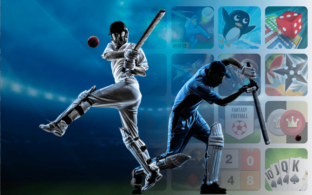 Fantasy Cricket- New Race in the World of Sports