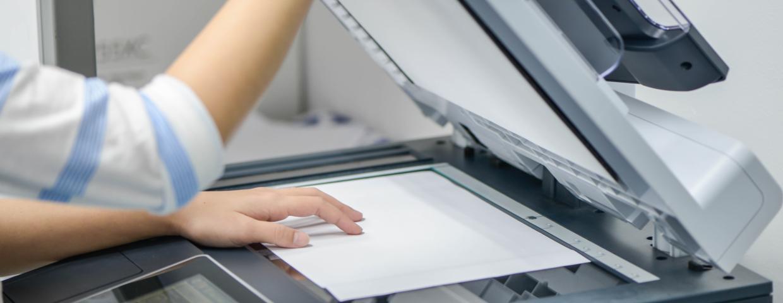 6-Step Document Scanning