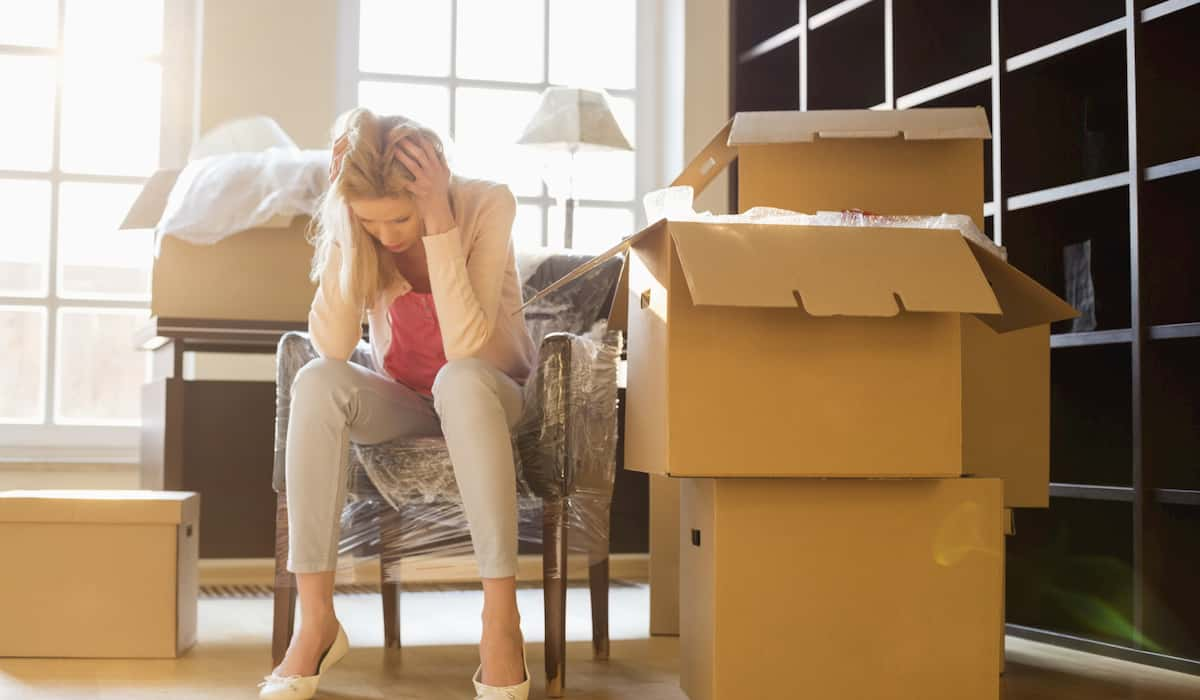 Tips and tricks for a carefree move